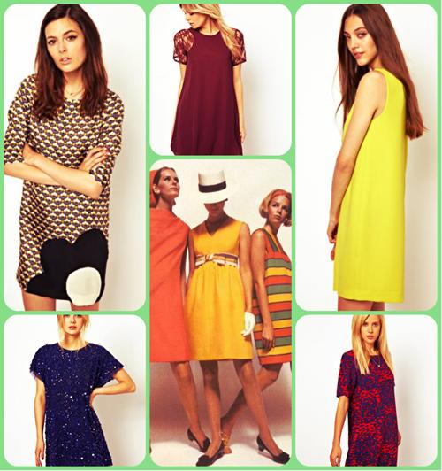 Осень зима 2010 2011 модная одежда зима 2012