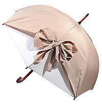 Зонт бант