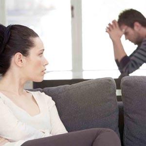 почему женщина изменяет мужу