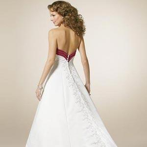 Свадебное платье во сне в разных