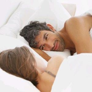 секс в отношениях