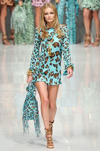 Шифоновые платья: стили, фасоны, цвета. Фото платьев из шифона