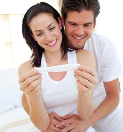 Я беременна, что делать?