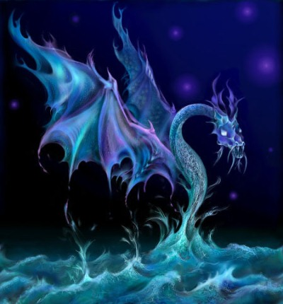 год дракона