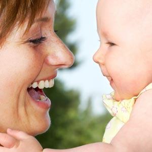Рождение ребенка: как вернуться в прежнюю весовую категорию