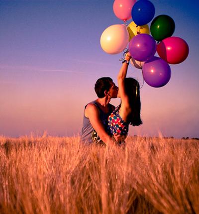 фото красивые о любви