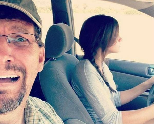 различия мужчины и женщины за рулем