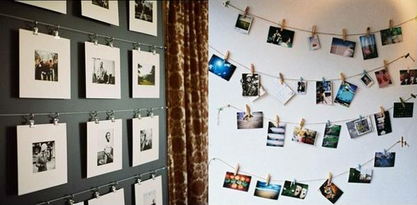фотографии в квартире