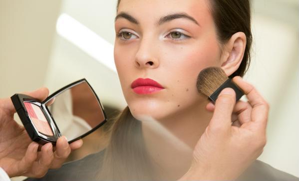 макияж весна-лето