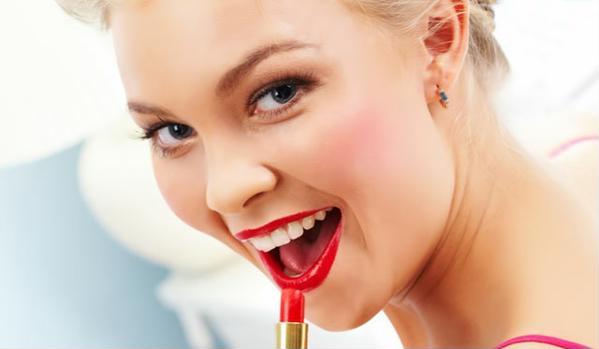 губная помада
