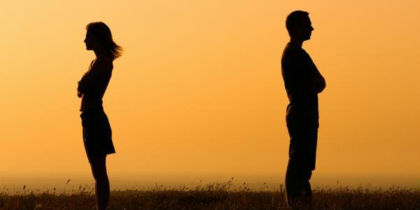 Психология отношений расставание