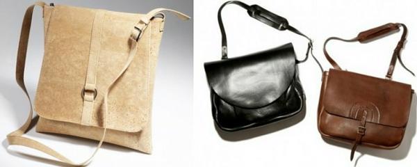 сумка без ручки