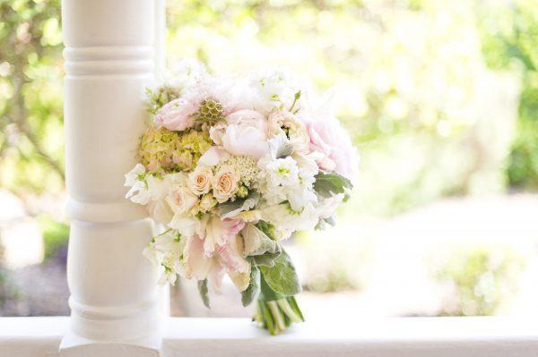 Запоминающаяся свадьба