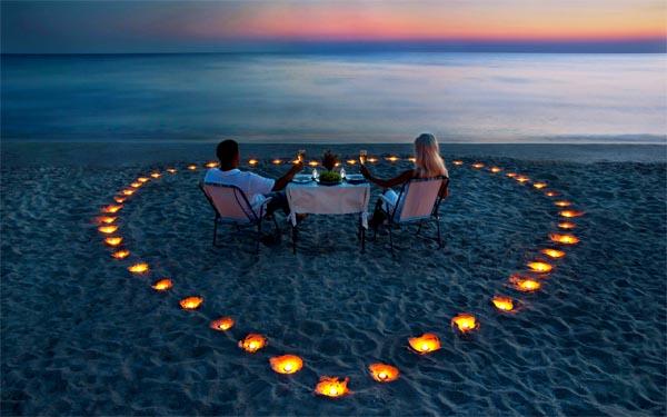знакомства романтика