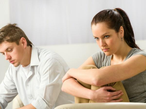 начать новую жизнь после развода