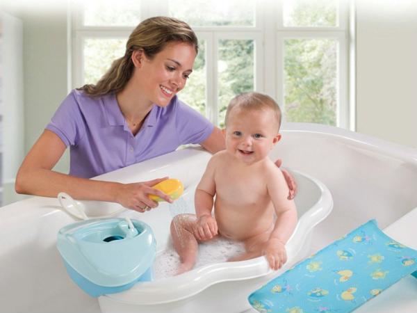 средства для кожи малыша