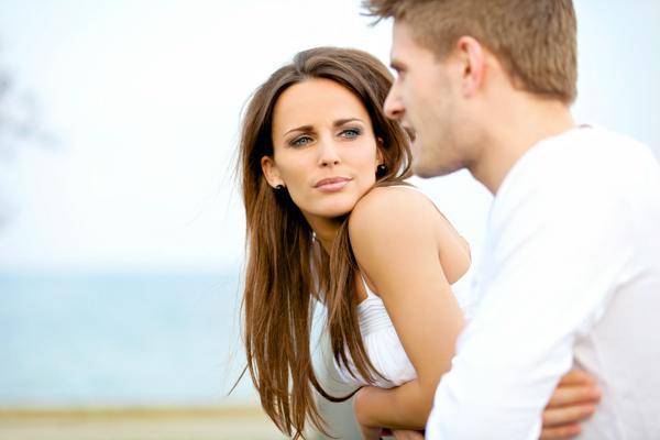 Что волнует девушку при сексе