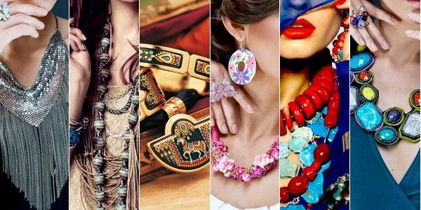 мода 2011 украшения