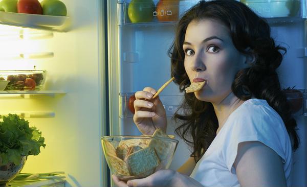 диета ночью