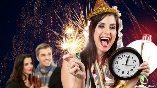 мероприятий на Новый год