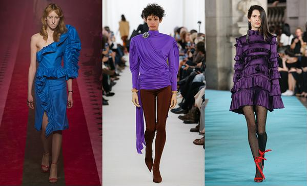 весна мода 2011