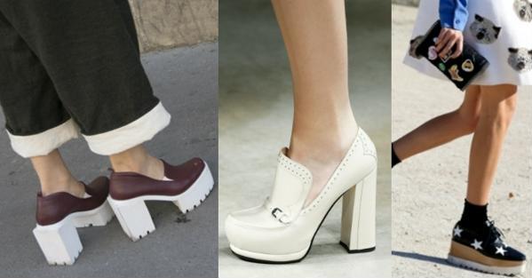 весна обувь 2011