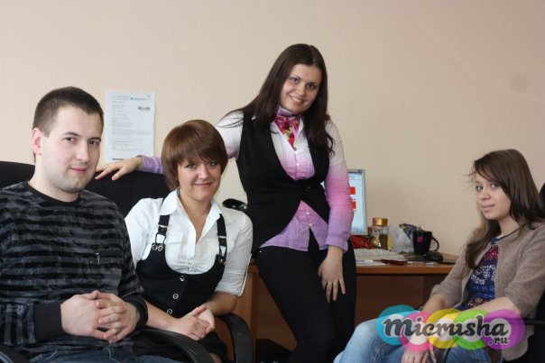 коллектив micrusha.ru