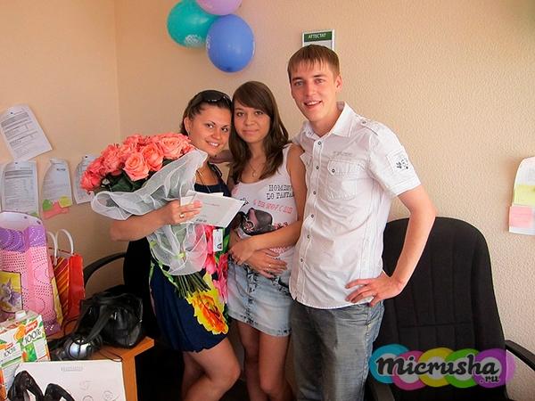 команда micrusha.ru
