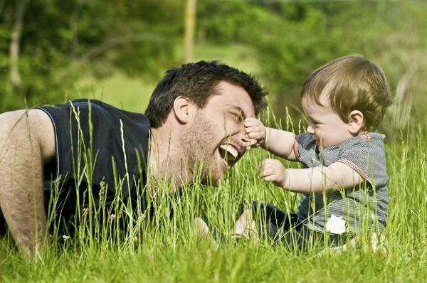 нужен ли ребенку отец