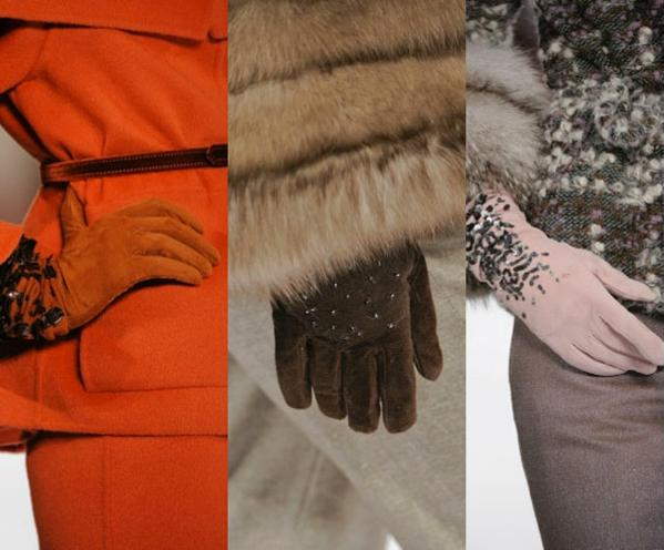 перчатки 2011