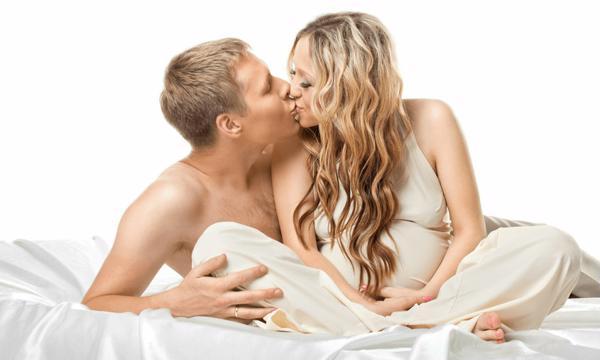 Возможен секс с беременной