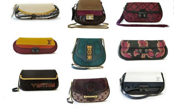 сумки-2012