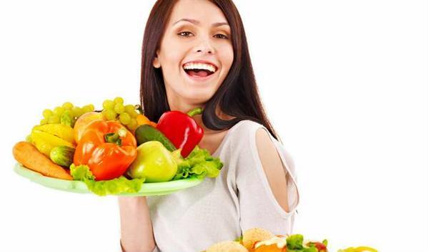 диета малаховой
