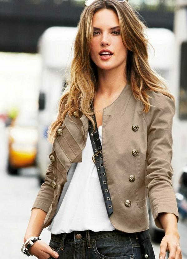 весенние куртки 2012