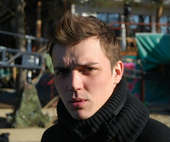 Евгений Кузин