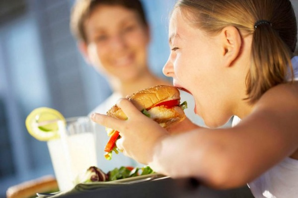 формула детского ожирения