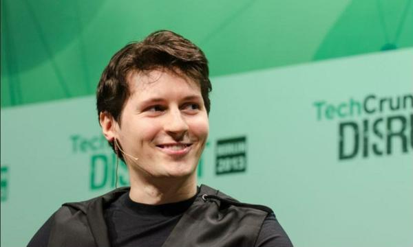Павел Дуров скрывается