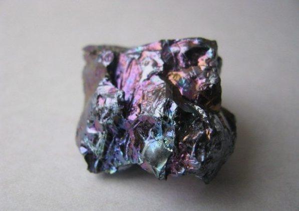 Камень кремний