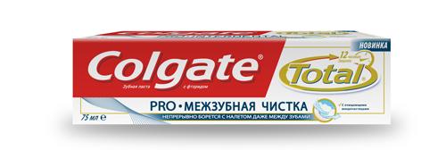 Colgate Total Pro