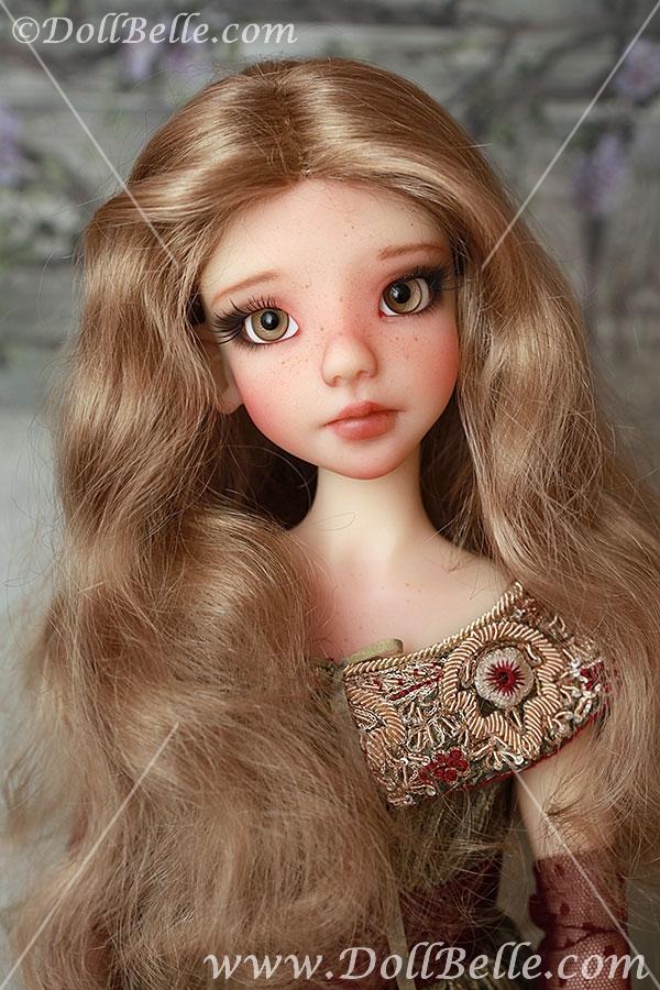 Poppy Kaye Wiggs