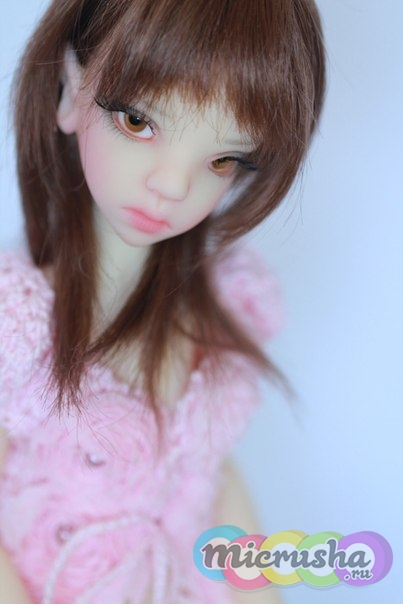 Coco pale pink