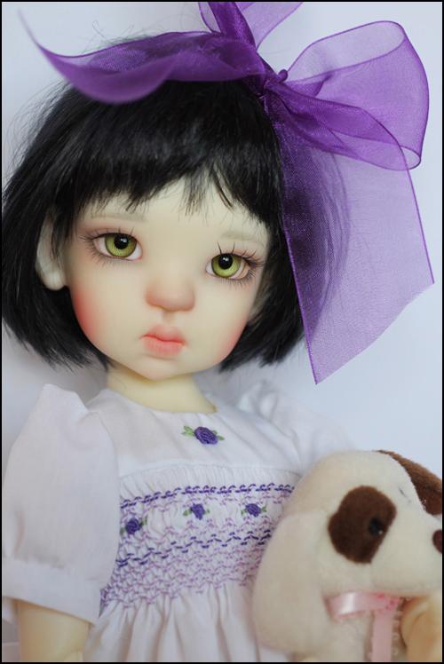 Mei Mei Creme skin