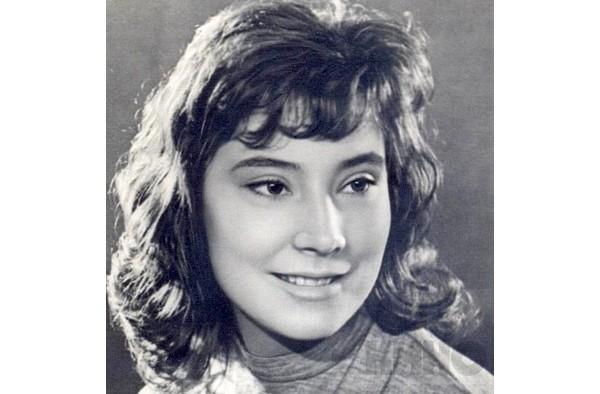 татьяна самойлова актриса