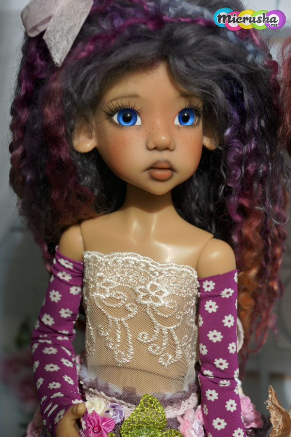 Куклы Kaye Wiggs Хоуп