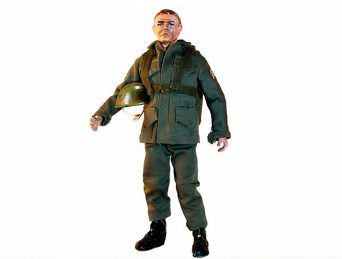 самый дорогой игрушечный солдатик