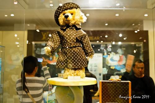 самый дорогой медвежонок Тедди от Steiff