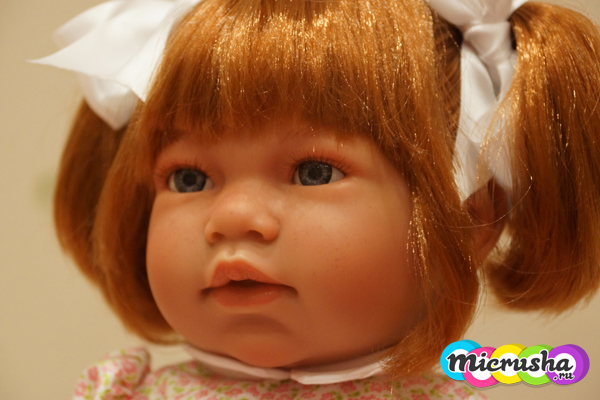 кукла Аси