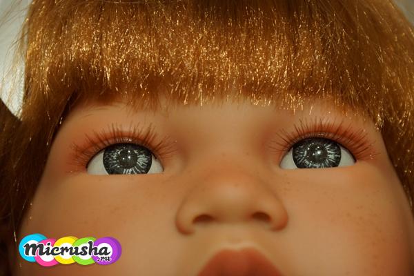 кукла ASI