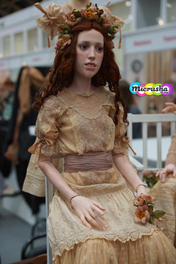 куклы Зайкова Михаила