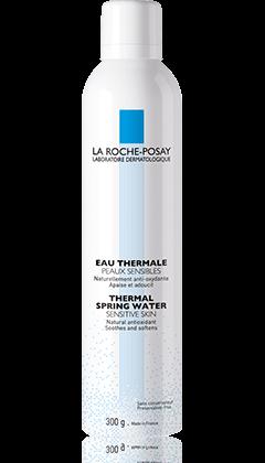 Термальная вода Le Roche-Posay